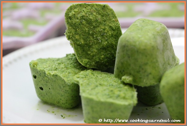 how to make mint chutney for kebabs