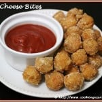 Three Cheese Bites