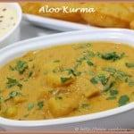 Aloo Kurma
