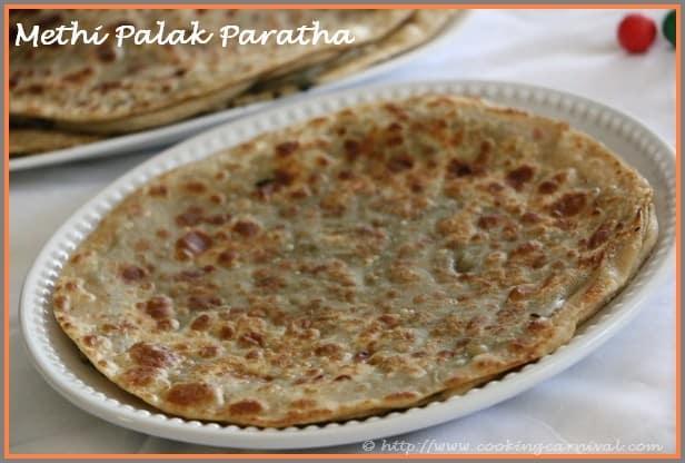 MethiPalakParatha_main1