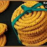 Rajma Chakli