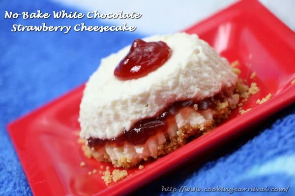 No Bake White Chocolate Strawberry Cheesecake_main2