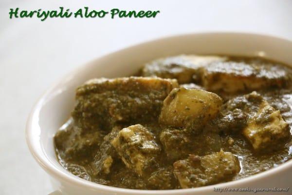 Hariyali Aloo Paneer_main2