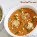 Shahi Paneer Kofta