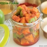 Green Apple Pickle