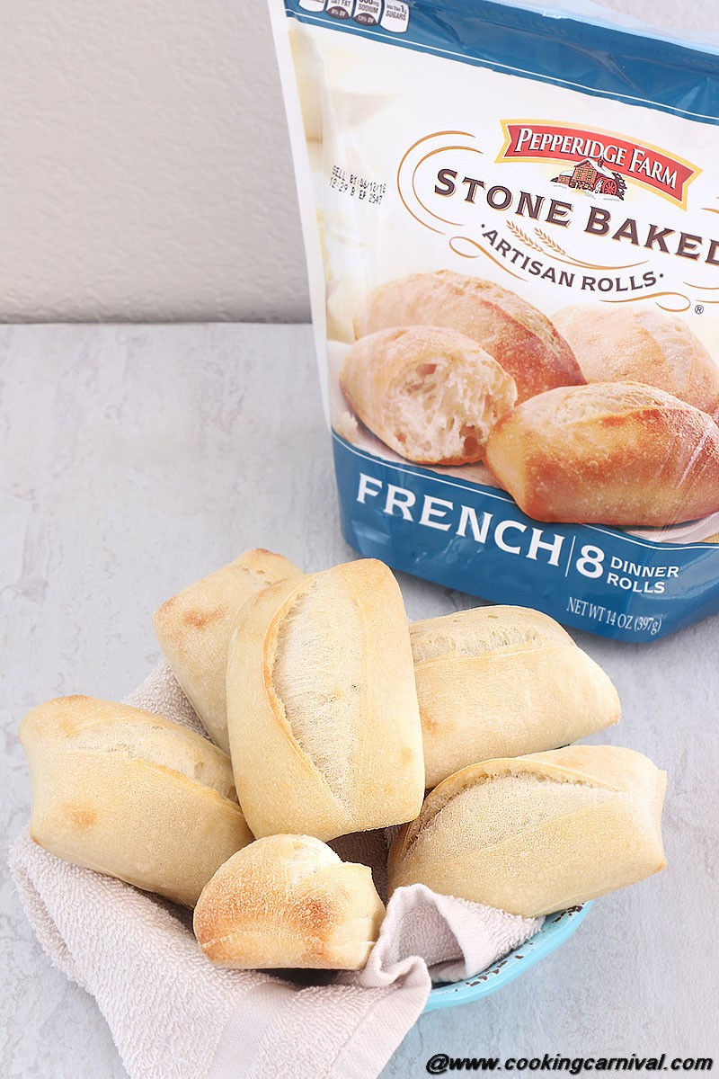 how to make dinner rolls video