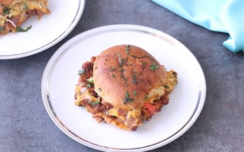 Enchilada Sliders