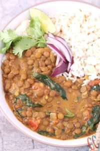 easy lentil soup, best lentil soup recipe