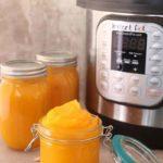 Instant Pot Pumpkin Puree, homemade pumpkin puree, pumpkin puree without oven, instant pot recipes, pumpkin puree for pumpkin pie,