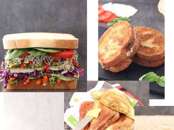 Vegetarian sandwich recipes / vegan sandwich recipes, healthy sandwich recipes, sandwich recipes, easy sandwich recipes, best sandwich recipes / indian sandwich recipes / mayo sandwich recipes
