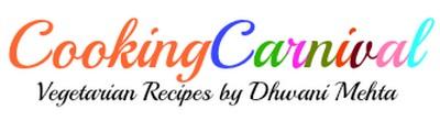 Cooking Carnival logo